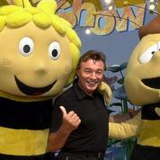 Mort de Karel Gott, le chanteur qui a fait la gloire de Maya l'abeille