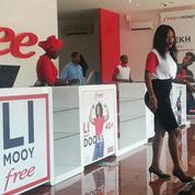 Saga Africa lance la marque Free pour concurrencer Orange dans le mobile au Sénégal