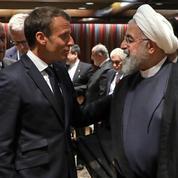 Iran: comment Rohani a fait faux bond à Macron et à Trump