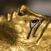 Volé il y a huit ans, le sarcophage du prêtre Nedjemankh de retour en Égypte