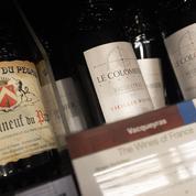 Les exportateurs de vin et de fromage français dans le viseur de Donald Trump