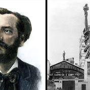 Auguste Bartholdi, le père de la Statue de la Liberté, s'éteignait le 4 octobre 1904