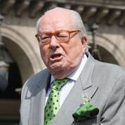 Jean-Marie Le Pen condamné en appel pour propos homophobes