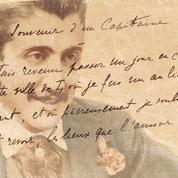 Exclusif: les trésors littéraires retrouvés de Marcel Proust