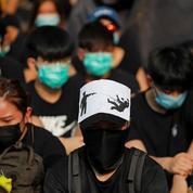 Hongkong veut démasquer les manifestants