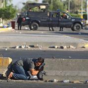 Irak: des manifestations inédites contre la classe politique, durement réprimées