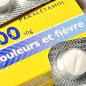 Paracétamol, ibuprofène et aspirine ne sont plus en accès libre en pharmacie