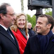Macron est un président moins «proentreprises» que… Hollande