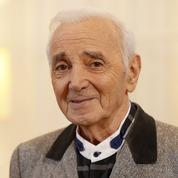 «Mon père avait très peur de la mort»: les confidences du fils de Charles Aznavour