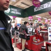 Les magasins automatiques dans le collimateur de la justice