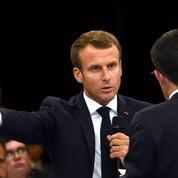 Guillaume Perrault: «Un pouvoir sans obstacle, un pays sans confiance»
