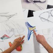 Kering veut devenir leader des lunettes de luxe