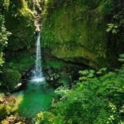 La Dominique, la plus sauvage des îles caraïbes