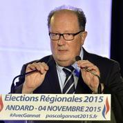 Le groupe RN dans les Pays de la Loire menacé de scission
