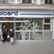 Un distributeur français prend 43% de Picard