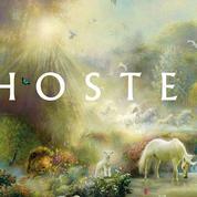 Ghosteen :Nick Cave, l'œuvre au noir