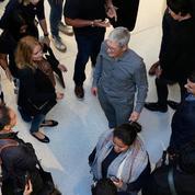 Tim Cook prêt à lancer Apple dans les droits du sport