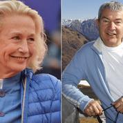 Brigitte Fossey et Martin Lamotte invités d'honneur du Festival de Beausoleil