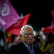Antonio Costa, le succès d'un socialiste pragmatique