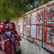Législatives, présidentielle: la Tunisie en pleine tempête électorale