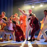 «Mamma Mia» : ABBA en toutes lettres à la Seine musicale