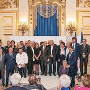 Le 10e grand prix du rayonnement français au Quai d'Orsay