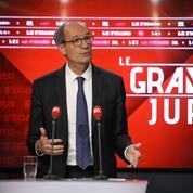 La tuerie à la préfecture de police de Paris, «un scandale d'État» pour Éric Woerth