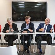 Les juppéistes veulent offrir «une boussole chiraquienne» à Macron