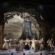 L'Histoire sur un air d'opéra