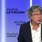 Éric Coquerel: «Nous n'avons pas de problème d'immigration en France»