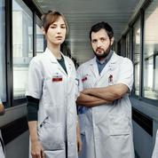 Hippocrate :en route pour la saison 2