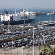 L'Afrique doit encore investir dans ses infrastructures de transport
