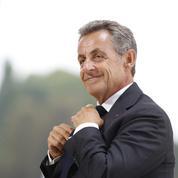 Sarkozy sur Chirac: «Je l'ai beaucoup aimé, on s'est beaucoup combattus»