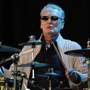 Ginger Baker, batteur du groupe Cream, est mort