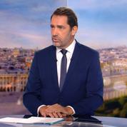 Tuerie de la préfecture: pour Castaner, la question de sa démission «ne se pose pas»