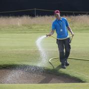 À Agde, le premier golf de France arrosé avec des eaux usées recyclées
