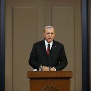Ankara prépare une nouvelle intervention dans le nord de la Syrie