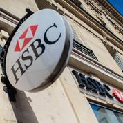 HSBC prévoit de nouvelles coupes massives