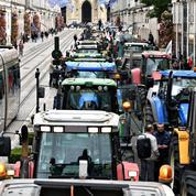 Stigmatisation, concurrence… Les paysans se mobilisent ce mardi