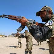 Ces toutes puissantes milices chiites pro-iraniennes qui veulent évincer les Américains d'Irak