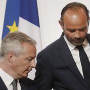 La Macronie a jeté ses filets sur Philippe et Le Maire avant le premier tour de 2017