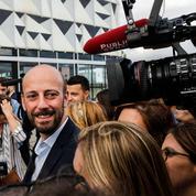 Municipales: Stanislas Guerini entreprend un tour de France «des projets qui marchent»