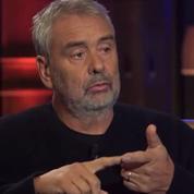 Luc Besson répond à Sand Van Roy: «Je n'ai jamais violé une femme de ma vie»