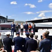 Les industriels prêts à lancer l'avion de combat du futur