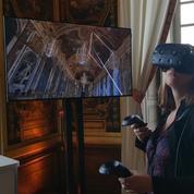 Visitez le Versailles de Louis XIV en réalité virtuelle depuis chez vous