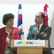 Frédérique Vidal inaugure à Tunis la première université franco-tunisienne