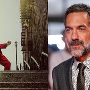 Todd Phillips:«Dans Joker ,Joaquin Phoenix incarne le chaos de manière naturelle»
