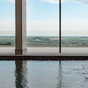 Le Royal Champagne: meilleur hôtel en France, selon le «Condé Nast Traveler»