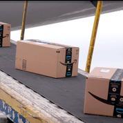 Le Monde selon Amazon :France 5 enquête sur une nébuleuse