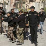 L'éviction d'el-Saadi, le vainqueur de Mossoul, symbole du chaos irakien